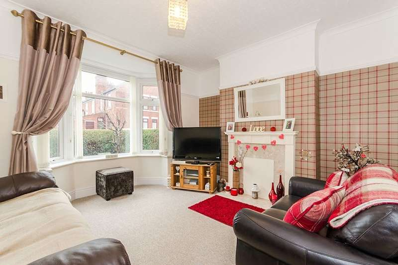 2 Bedrooms Semi Detached House for sale in Gloucester Road, Chesterfield, S41