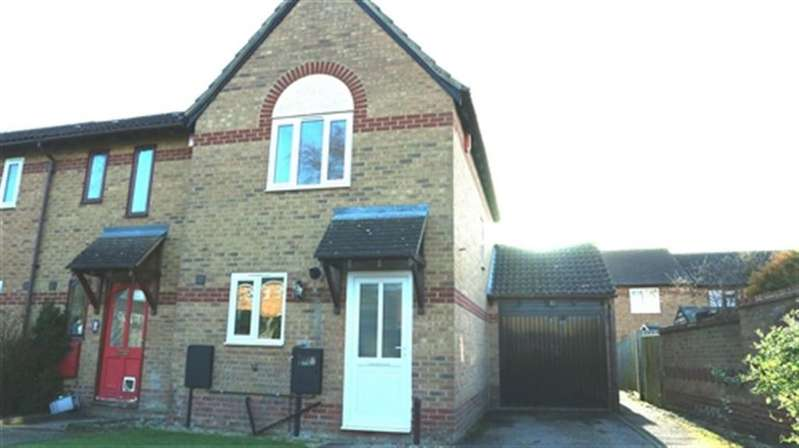 2 Bedrooms House for rent in Johnson Avenue, Brackley, Northants