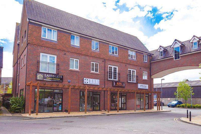 1 Bedroom Apartment Flat for sale in Chaise Meadow, Lymm