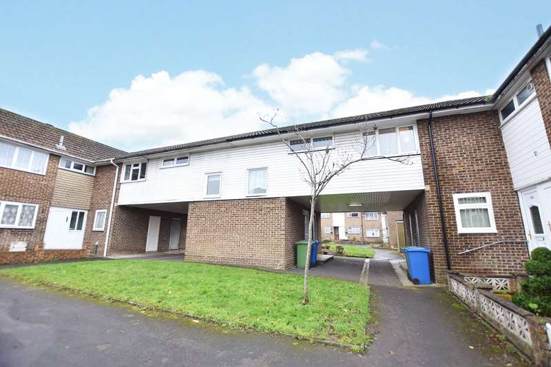2 Bedrooms Apartment Flat for sale in Viking, Bracknell, Berkshire, RG12