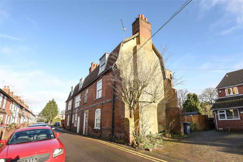 1 Bedroom Apartment Flat for sale in Brunswick Street, Reading, Berkshire, RG1