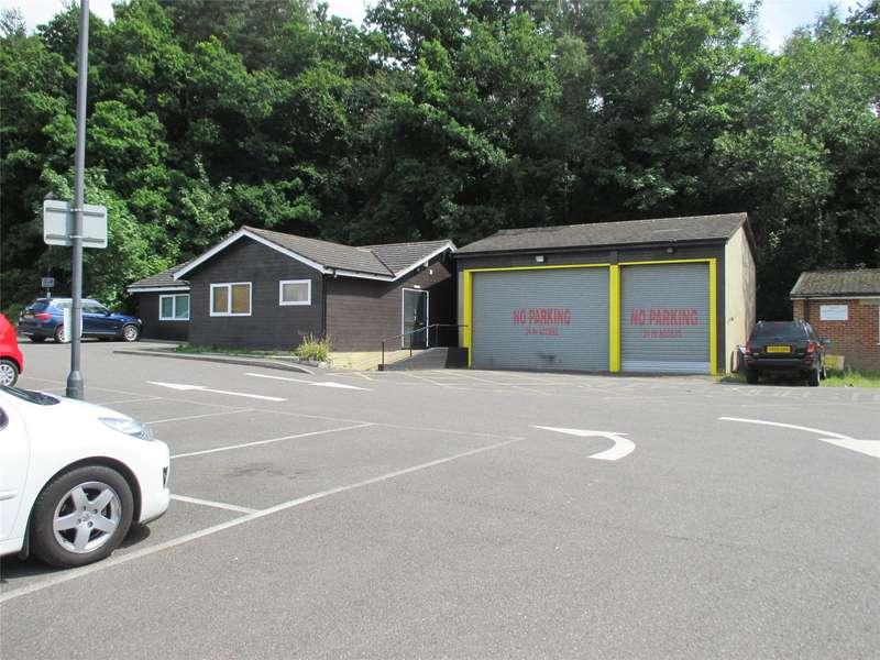 Commercial Property for rent in Rear Of Dorking Halls,, Pippbrook Road, Dorking, Surrey, RH4