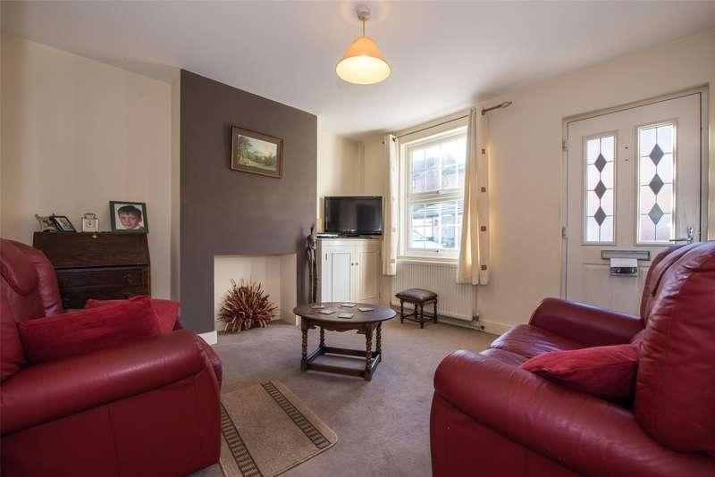 2 Bedrooms Semi Detached House for sale in St Johns Road, Westcott, Dorking, Surrey, RH4