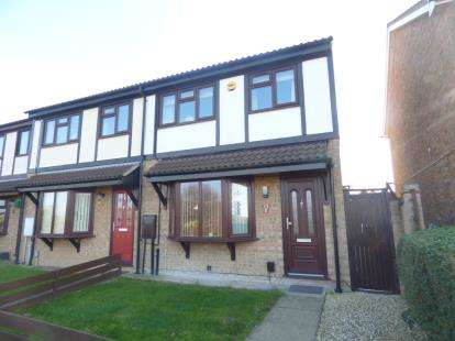 3 Bedrooms End Of Terrace House for sale in Rainham, ., Essex