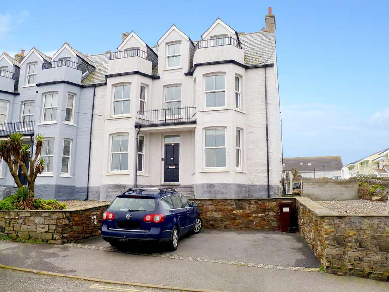 4 Bedrooms House for sale in Fairview, Tywarnhayle Road, Perranporth