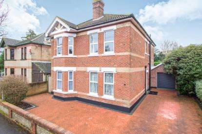 4 Bedrooms House for sale in Bournemouth, Dorset