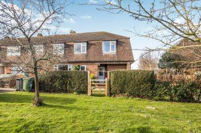 4 Bedrooms End Of Terrace House for sale in North Curry, Taunton, Somerset