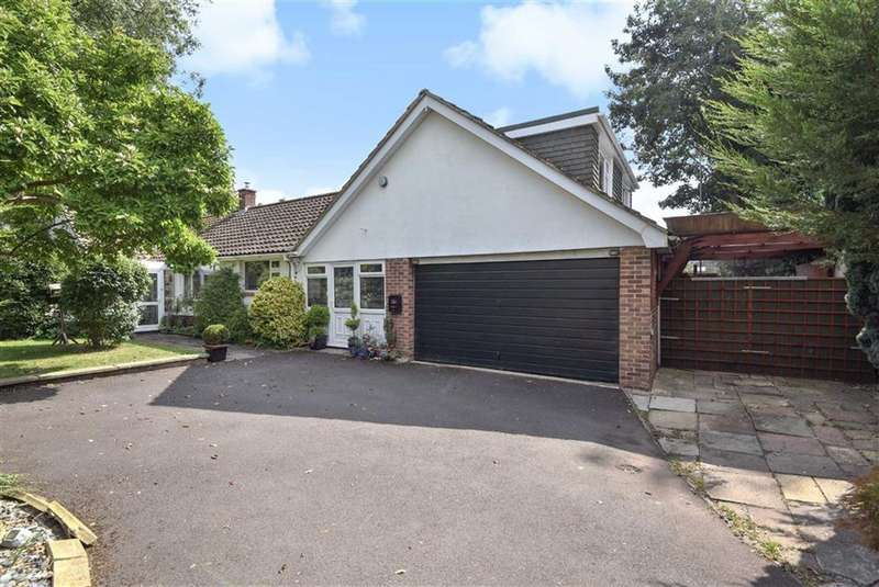 6 Bedrooms Detached House for sale in Honeyhill, Royal Wootton Bassett, Wiltshire