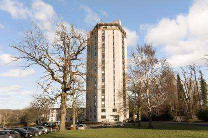 2 Bedrooms Flat for sale in Kinneil House, The Furlongs