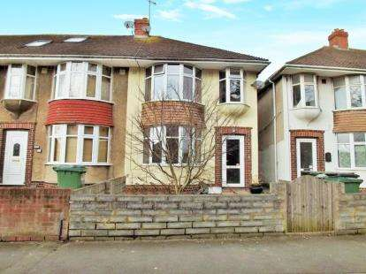 3 Bedrooms End Of Terrace House for sale in Conygre Road, Filton, Bristol