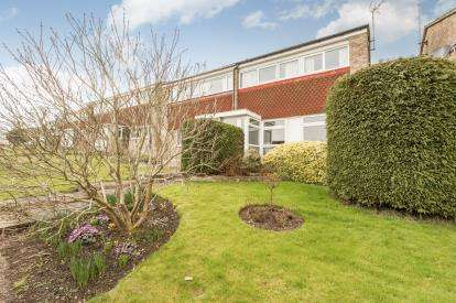 3 Bedrooms Semi Detached House for sale in Knaves Hill, Linslade, Leighton Buzzard, Bedfordshire