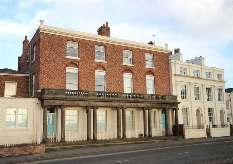 Plot Commercial for sale in Chester, Cheshire