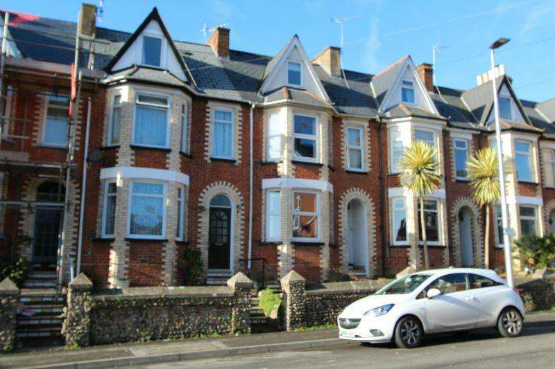 4 Bedrooms Terraced House for sale in Temple Street, Sidmouth