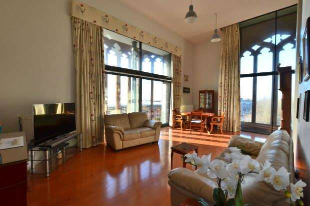 2 Bedrooms Apartment Flat for sale in The Collegiate, 20 Shaw Street, Liverpool