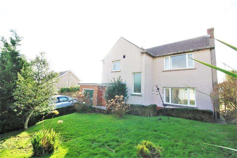 4 Bedrooms Detached House for sale in Upper Thornton, Milford Haven, Pembrokeshire. SA73 3UF