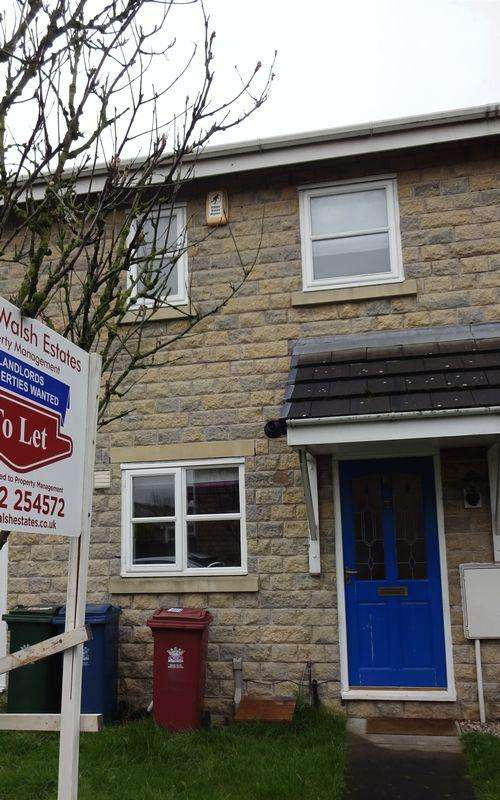 2 Bedrooms Mews House for rent in Barn Croft, Clitheroe