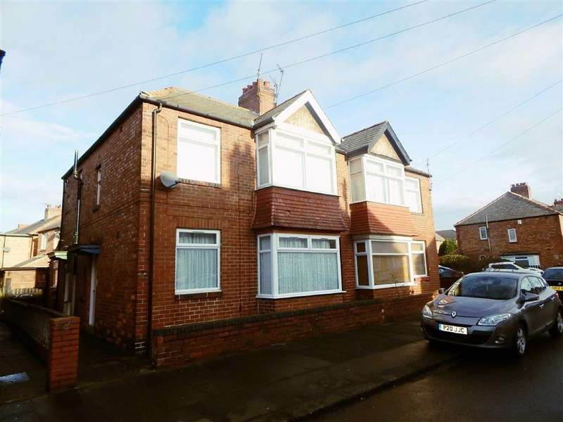 2 Bedrooms Apartment Flat for sale in David Street, Wallsend, Tyne And Wear, NE28