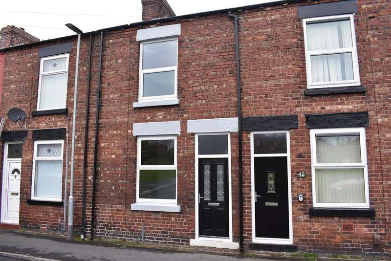 2 Bedrooms Terraced House for sale in Fir Street, Thatto Heath - Reduced!!