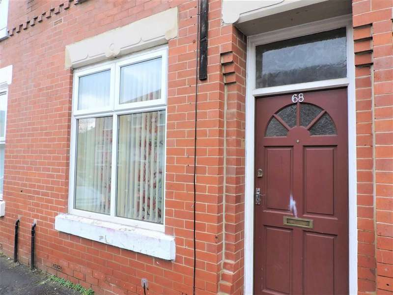 3 Bedrooms Terraced House for sale in Rushford Street, Manchester