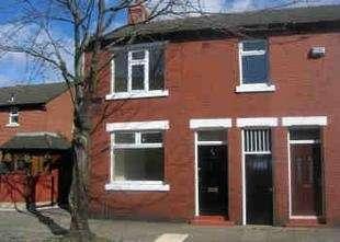 2 Bedrooms Property for sale in Taylor Street, Preston, Lancashire, PR1 8EA
