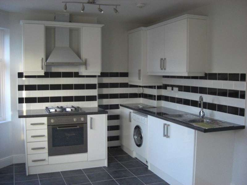 1 Bedroom Apartment Flat for rent in Sidney Street, Folkestone CT19
