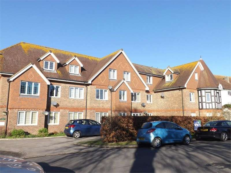 2 Bedrooms Flat for sale in Hastings Road, Bexhill-on-Sea, East Sussex