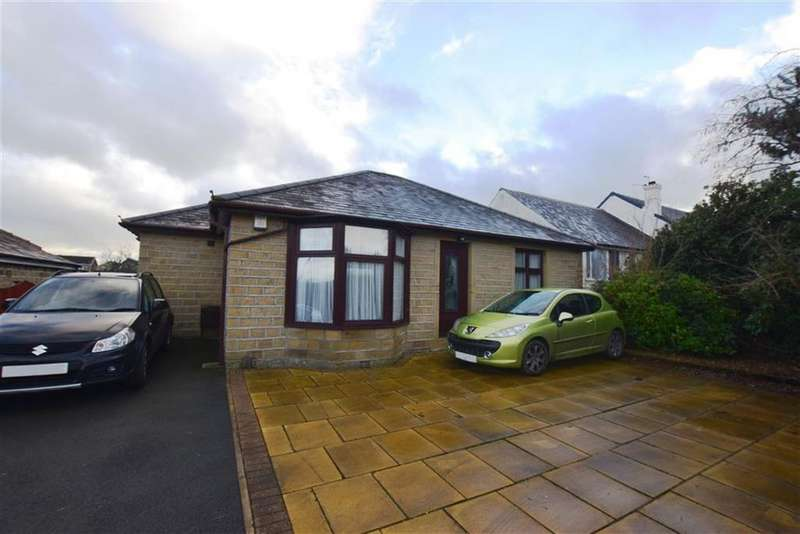 2 Bedrooms Detached Bungalow for sale in Moor Lane, Netherton, Huddersfield, HD4