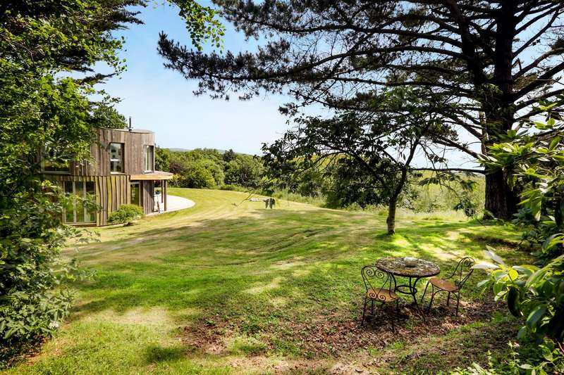 5 Bedrooms Detached House for sale in Icen Lane, Shipton Gorge, Bridport