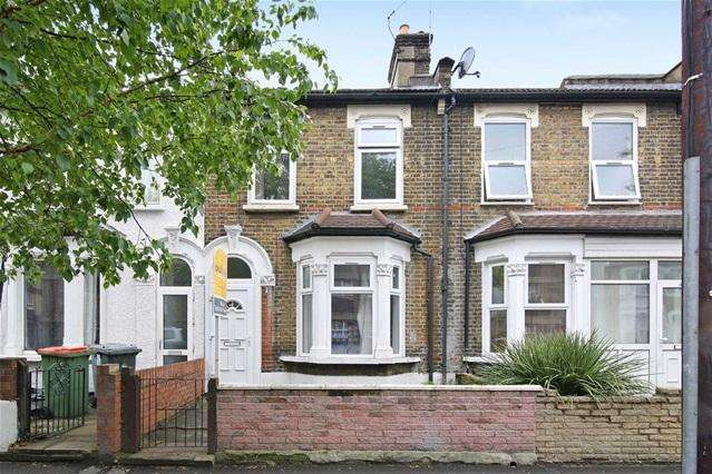 3 Bedrooms House for sale in Boundary Road, Upton Park