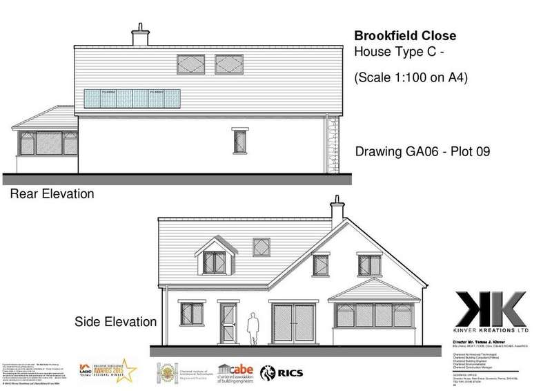 5 Bedrooms Detached Bungalow for sale in Keeston, Pembrokeshire