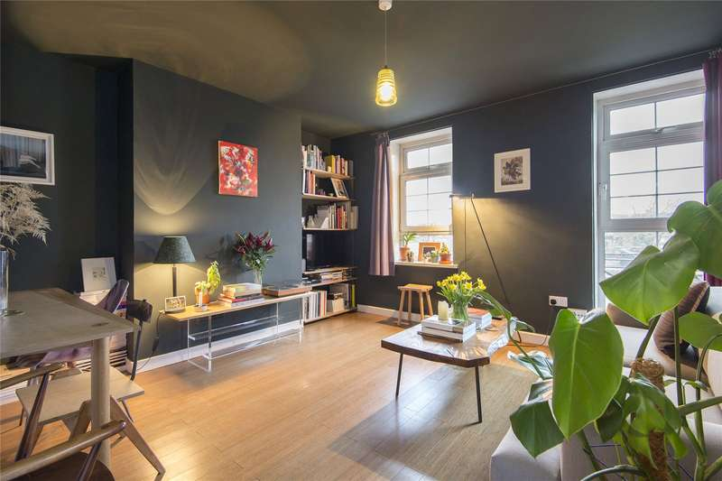 1 Bedroom Flat for sale in Newcome House, Powell Road, London, E5