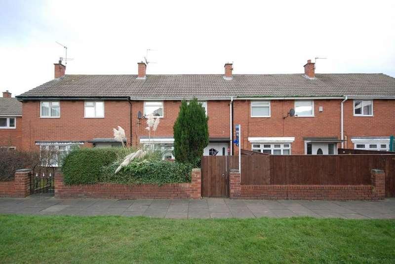 3 Bedrooms Terraced House for sale in Brockwade, Leam Lane