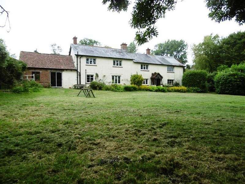 5 Bedrooms House for rent in Higher Melcombe, Higher Melcombe, Melcombe Bingham