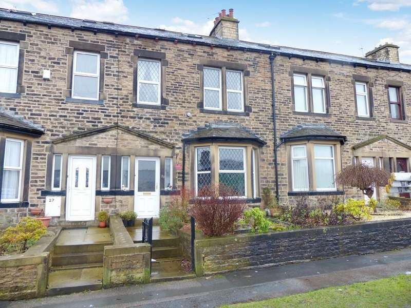 4 Bedrooms Terraced House for sale in Ings Avenue, Skipton