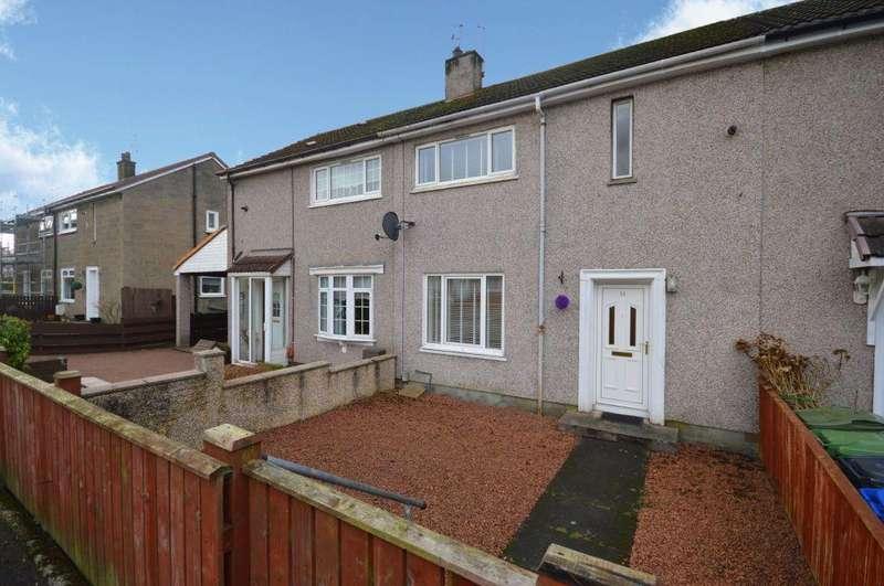 2 Bedrooms Villa House for sale in 11 Taig Road, Kirkintilloch, Glasgow, G66 3LT