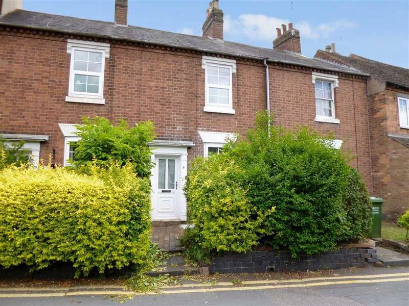3 Bedrooms Terraced House for rent in Leswell Lane, Kidderminster, Worcs