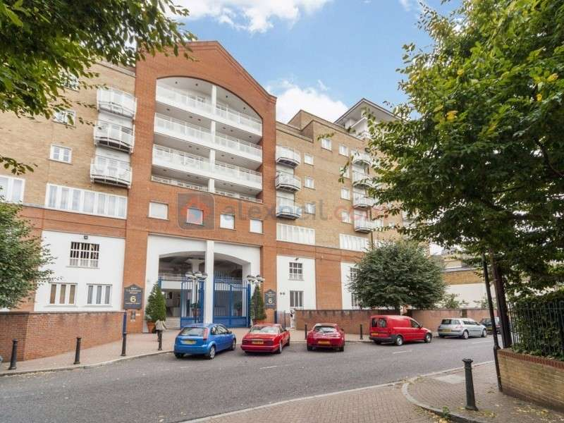 3 Bedrooms Flat for sale in Odessa Street, Rotherhithe SE16