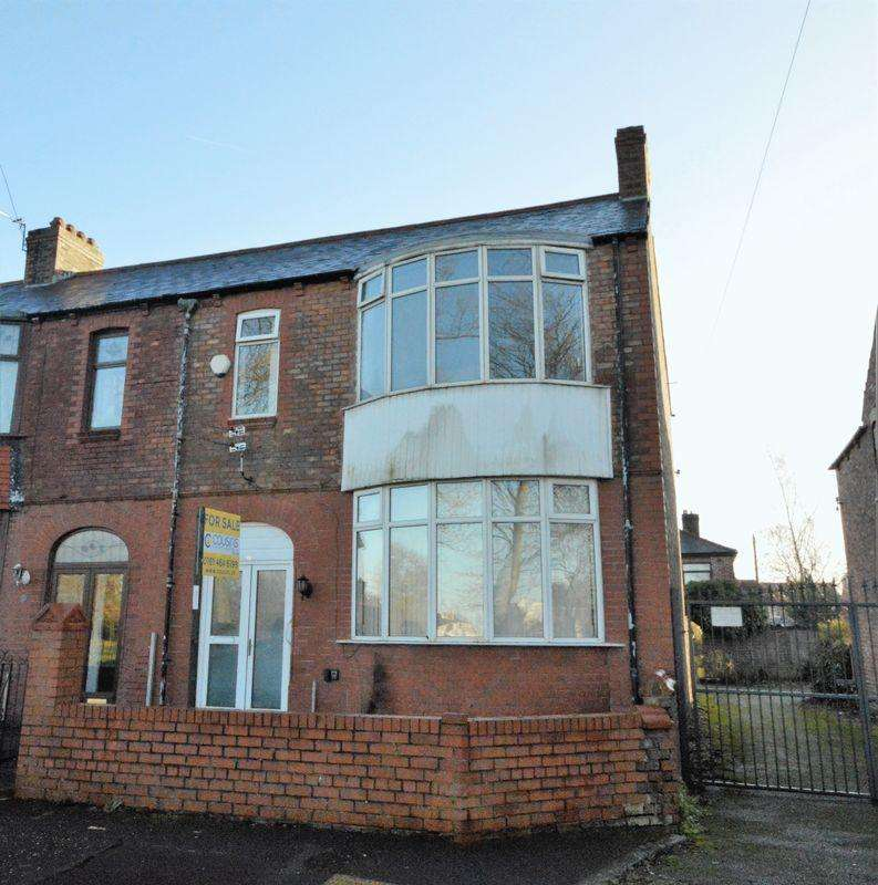 3 Bedrooms Terraced House for sale in Parkhurst Avenue, Manchester