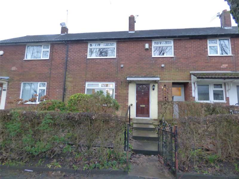 3 Bedrooms Terraced House for sale in Broad Oak Crescent, Fitton Hill, Oldham, Greater Manchester, OL8