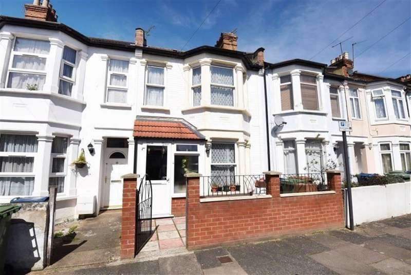 5 Bedrooms Terraced House for sale in Havelock Road, Harrow