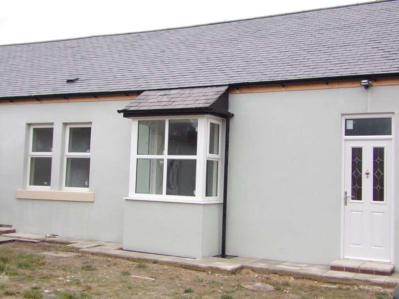 3 Bedrooms Bungalow for sale in Albion Way, Cowpen, Blyth, Northumberland, NE24 5BW