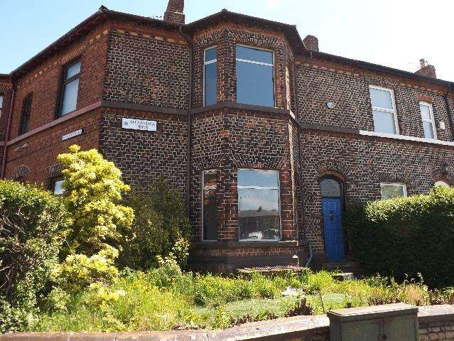 3 Bedrooms Terraced House for sale in Alexandra Drive, St. Helens