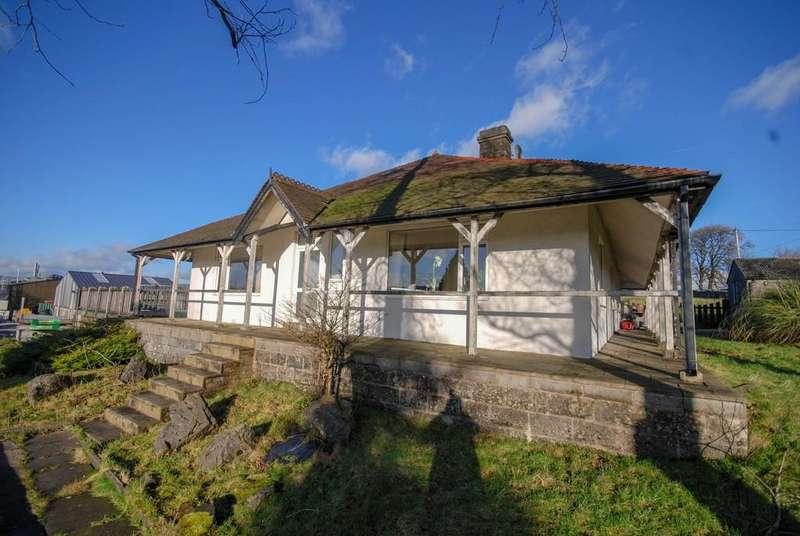 6 Bedrooms Bungalow for sale in Staden Lane Bungalow
