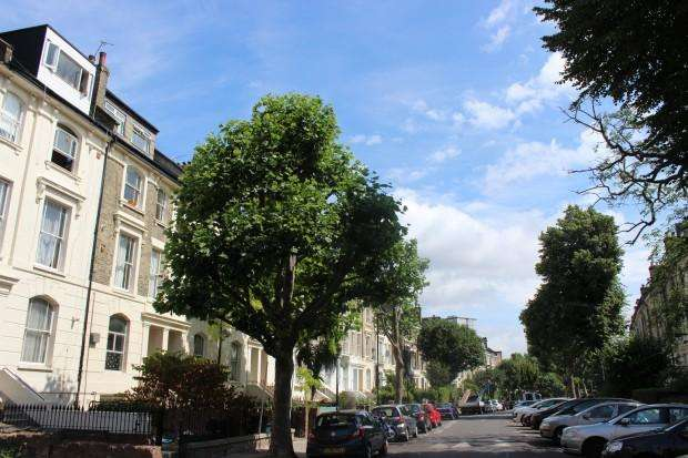 1 Bedroom Apartment Flat for sale in Loraine Road, London, N7