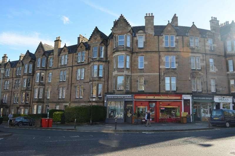 4 Bedrooms Flat for rent in 98 Marchmont Crescent, Edinburgh, Midlothian, EH9 1HD