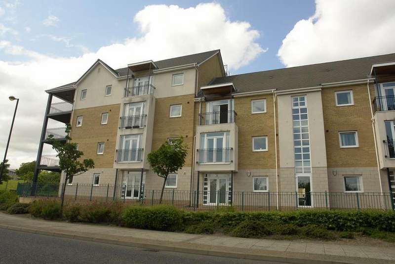 2 Bedrooms Ground Flat for sale in Brandling Court, North Shields