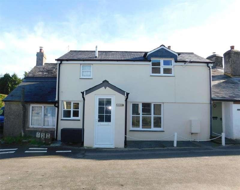 1 Bedroom Terraced House for rent in Coads Green, Launceston