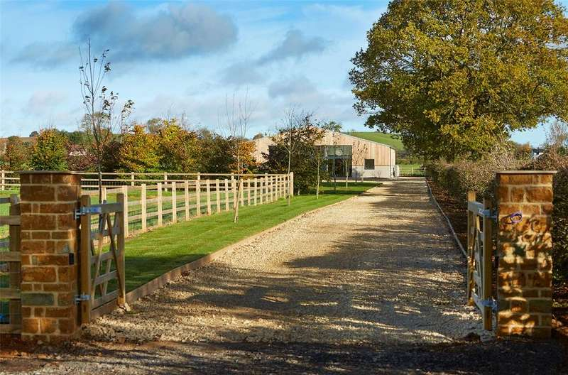 5 Bedrooms House for sale in Byfield, Nr Banbury, Northamptonshire
