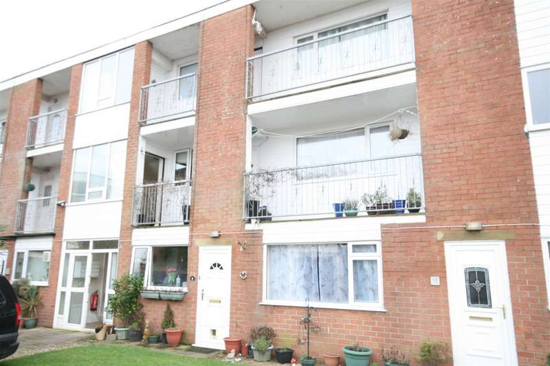 2 Bedrooms Flat for sale in Bridge Court, Saltcotes Road, Lytham