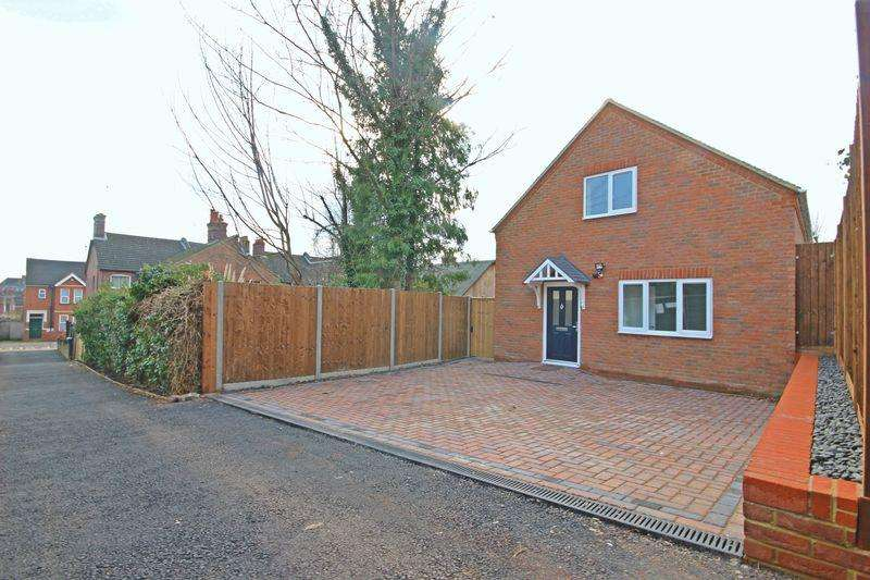 2 Bedrooms Detached House for sale in Clarendon Road, Luton